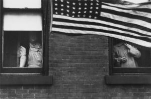 Robert Louis Frank, The Americans, 1958.